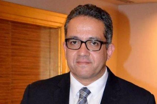 وزير الآثار: ترميم وصيانة 8 منشآت ومباني أثرية في منطقة الدرب الأحمر