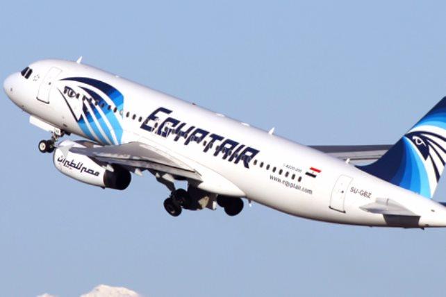 مصر للطيران توقع بروتوكولا مع برايم تورز لتسيير رحلات لنقل المشجعين إلى روسيا