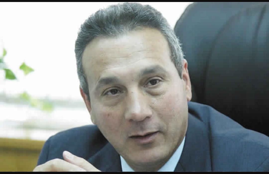 للمرة العاشرة على التوالي يفوز بنك مصر بجائزة أفضل بنك فى إدارة صناديق أسواق النقد
