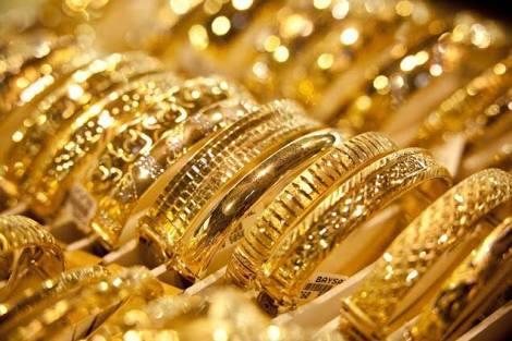 إرتفاع أسعار الذهب وعيار 24 يسجل 752