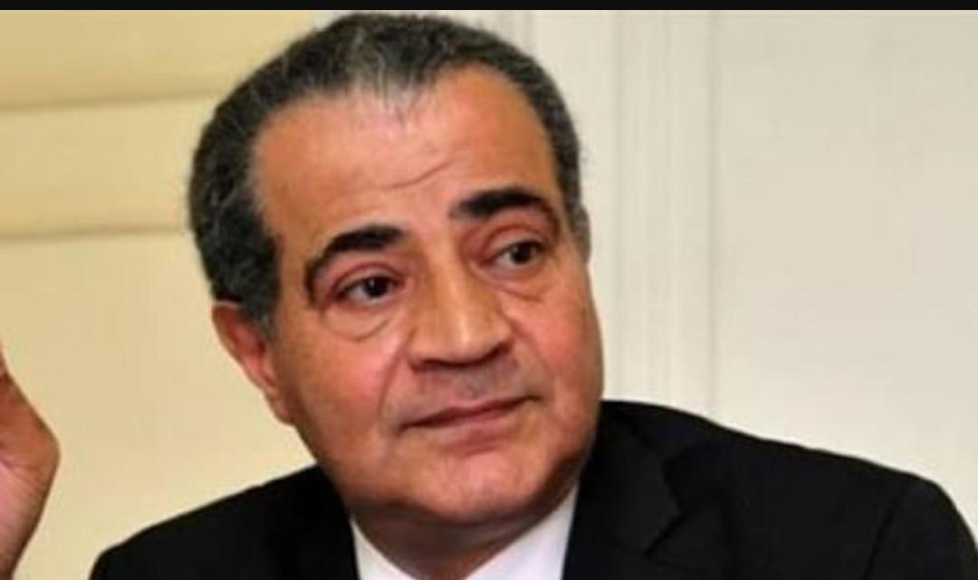 وزير التموين يفتتح أعمال تطوير مصانع السكر فى أبو قرقاص بتكلفة 400 مليون جنيه .