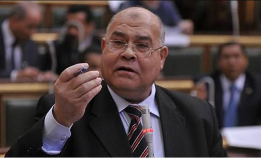 الشهابي رئيس حزب الجيل يعلن تأيده للسيسي