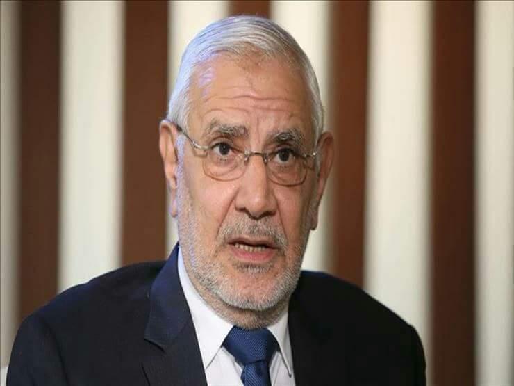حزب مصر القوية ينفي التحفظ على ممتلكات