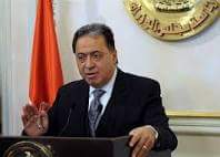 وزير الصحه : مليار و200 مليون متوسط التطعيمات فى مصر