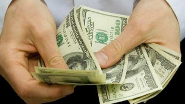 أسعار الدولار الأمريكي في البنوك المصرية اليوم