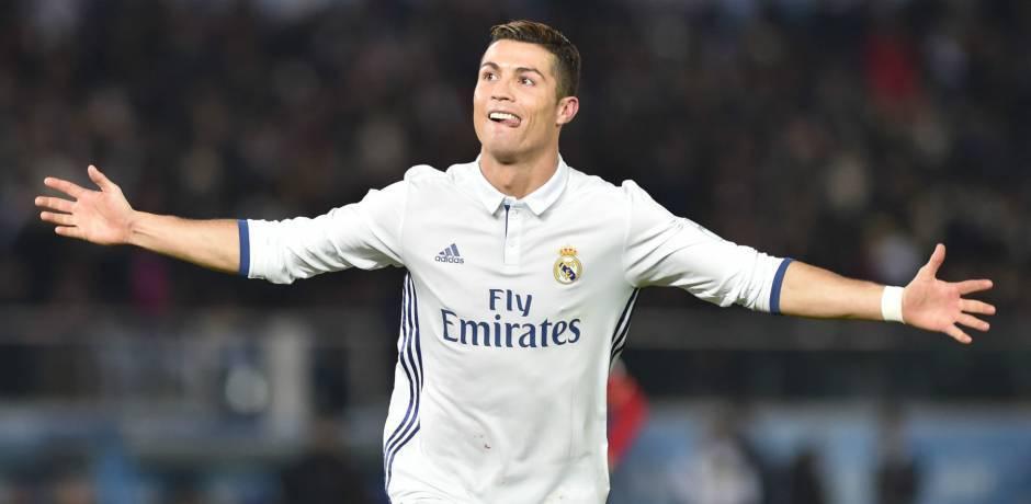 رحلة كريستيانو رونالدو إلى لقب أفضل لاعب في العالم