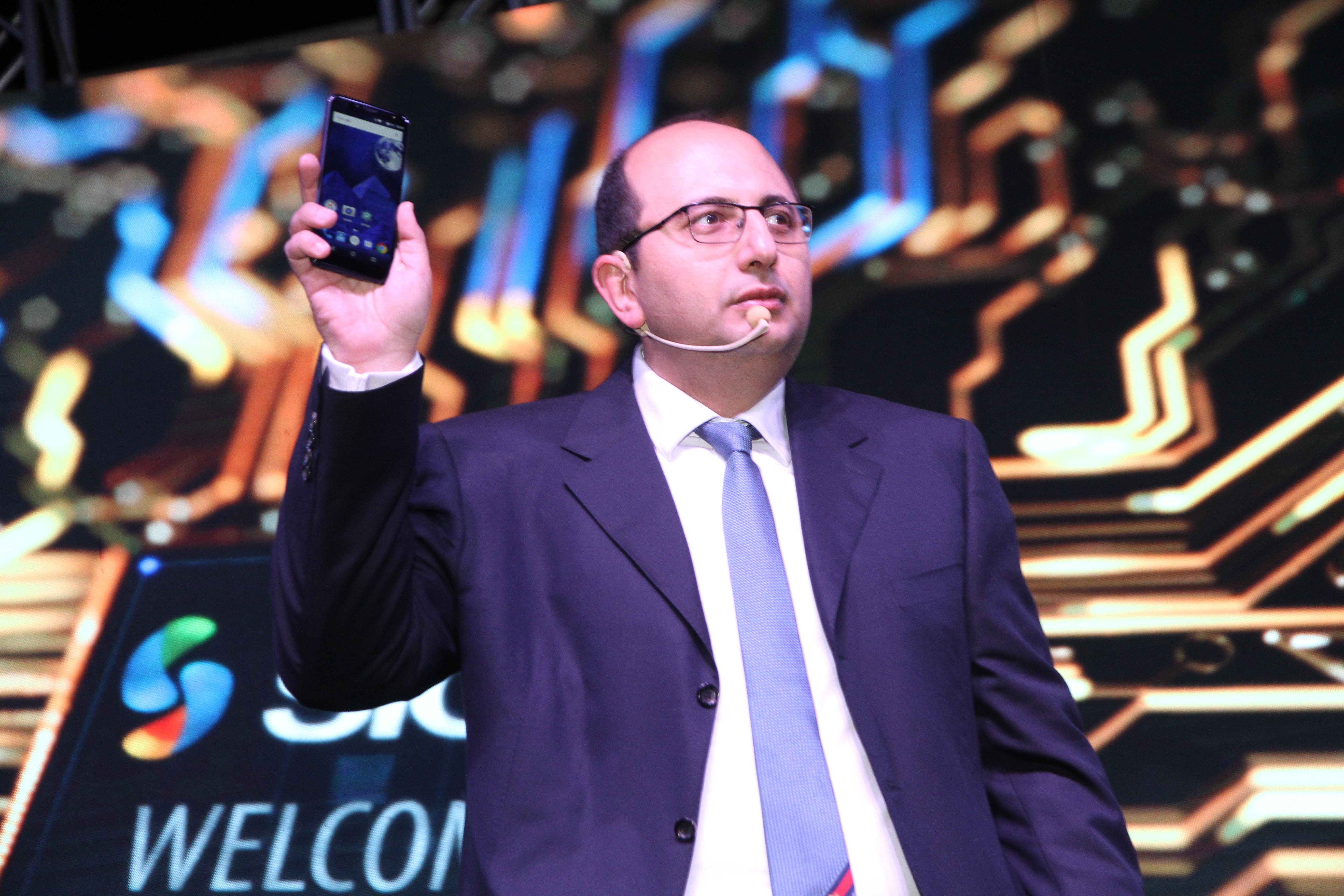 فاروس لترويج وتغطية الاكتتاب تنجح في تدبير التمويل للشركة المصرية لصناعات السيليكون من بنك مصر