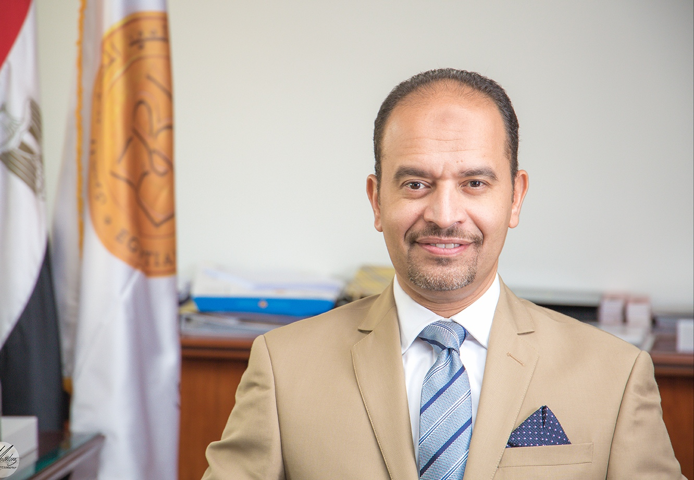 البنك المركزي المصري والمعهد المصرفي المصري يحتفلان بالأسبوع المالي العالمى واليوم العربي للشمول المالي