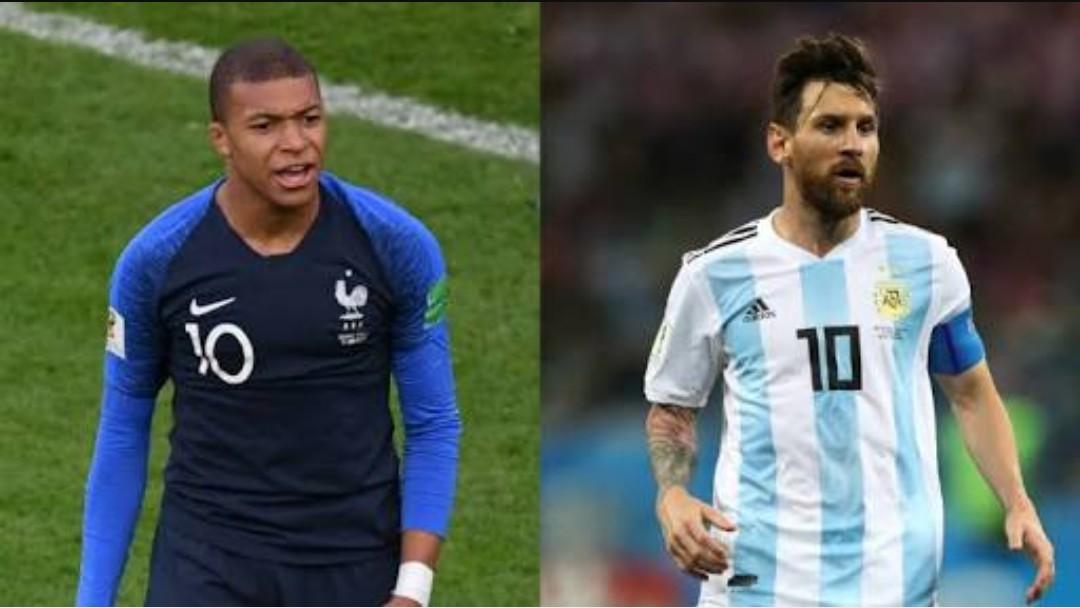 الأرجنتين تغادر كأس العالم