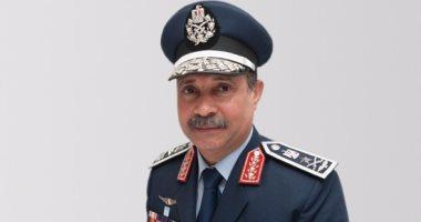 الطيار سامح الحفنى رئيساً لسلطة الطيران المدني