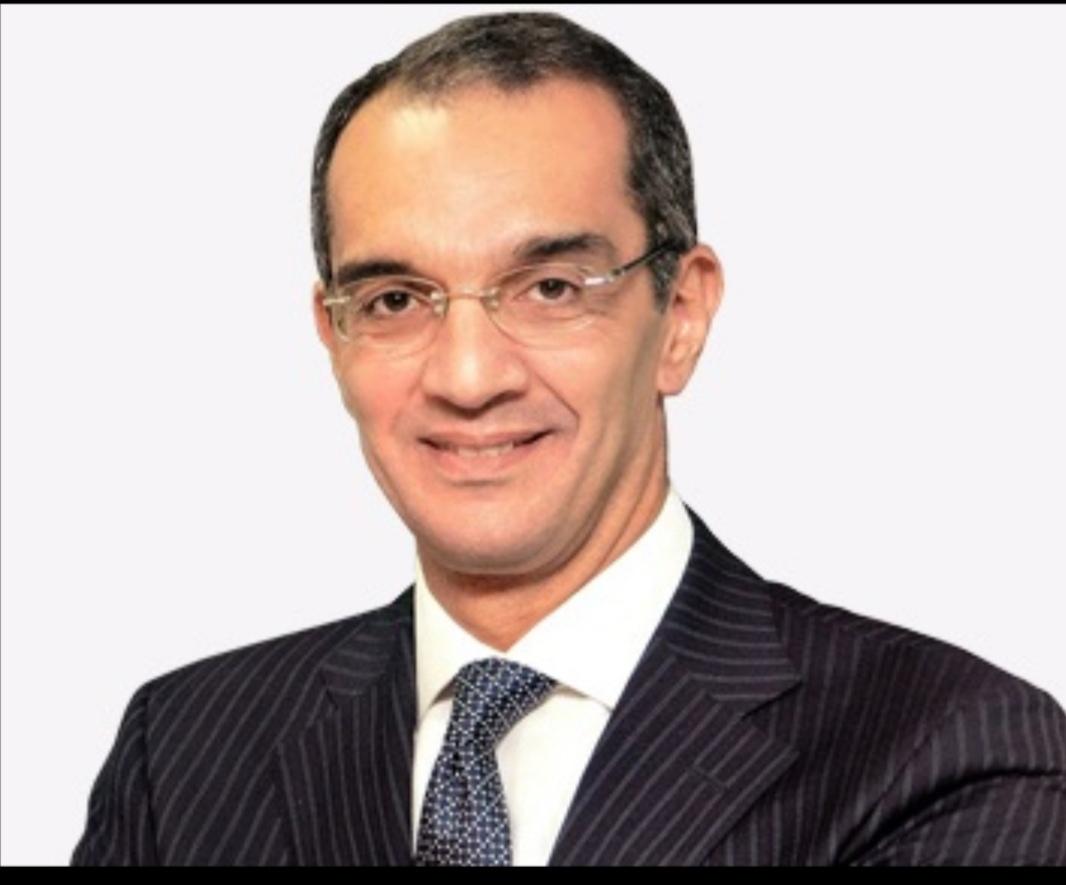 د.عمرو طلعت وزير الاتصالات يبحث مع الاتحاد العام للغرف التجارية خطة مصر للتحول الرقمي