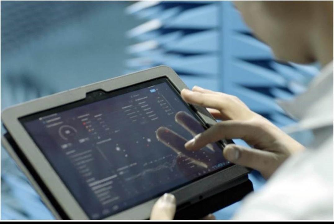 تعزيز الشراكة الاستراتيجية بين فيرايزون وإريكسون في مجال شبكة الجيل الرابع المتقدم 4G LTE
