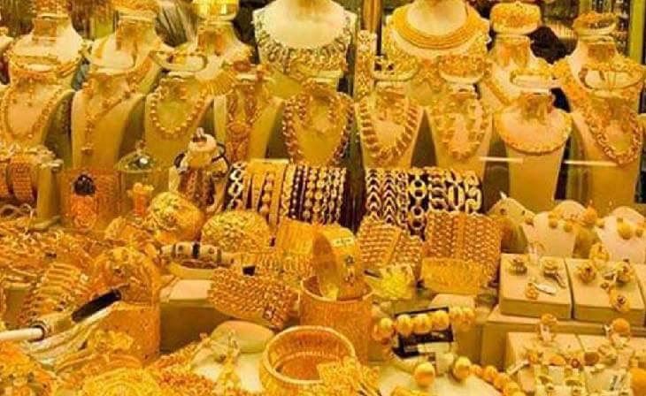 تعرف على سعر الذهب اليوم في السوق المحلية والعالمية