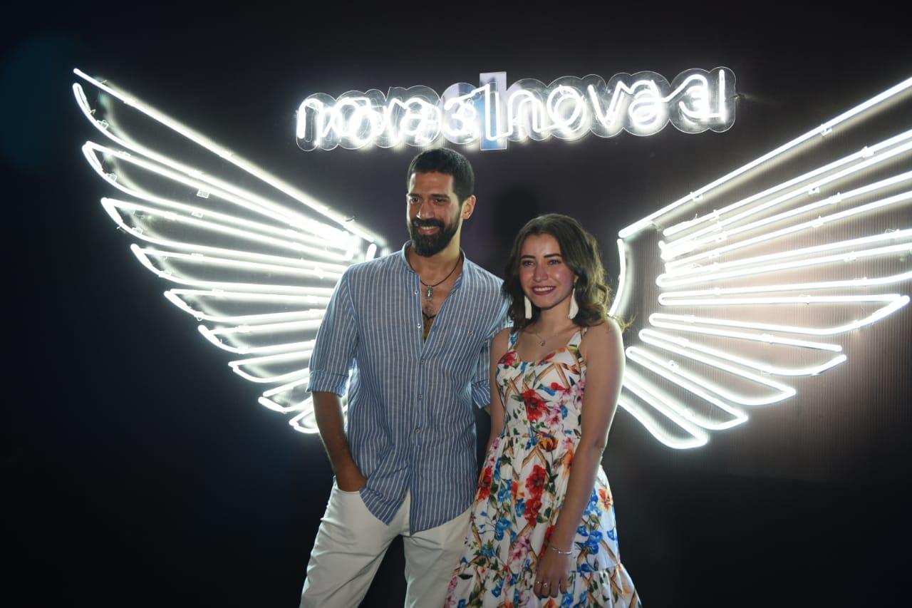هواوي تطلق Nova 3 وNova 3i في الأسواق المصرية لتعزيز تجربة تصوير السلفي المدعومة بإمكانات الذكاء الاصطناعي
