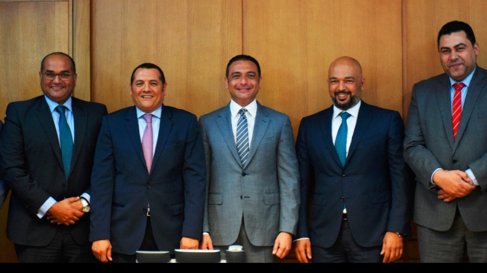 المصرية للاتصالات WE