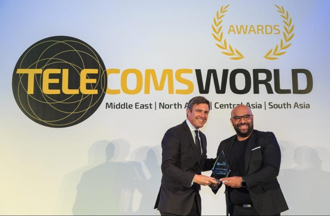 اورنچ مصر تحصل علي جائزة الإبتكار في قمة Telecoms World .. وتطرح خدمات Orange TV لعملائها في مصر