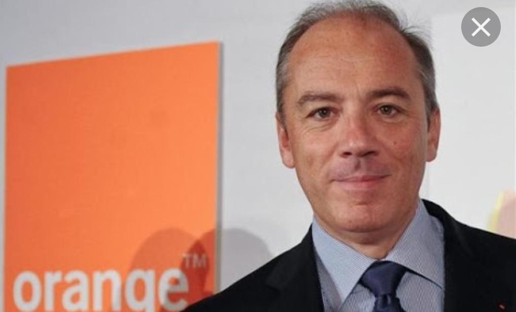 GSMA تختار ستيفان ريتشارد الرئيس التنفيذي لاورنچ  العالمية رئيسا لها