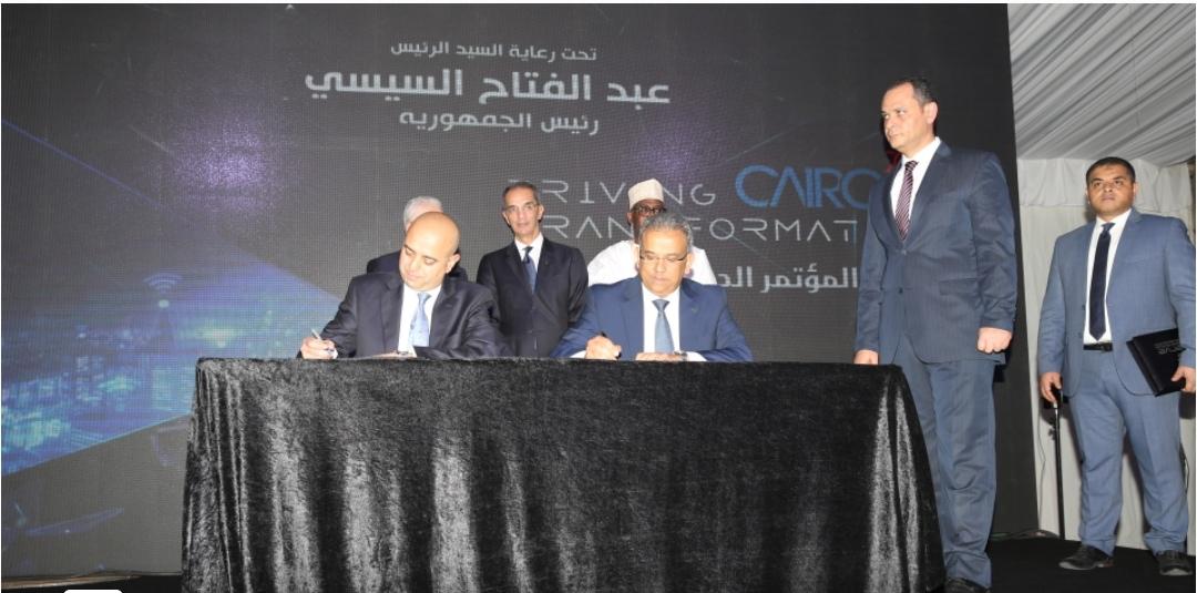 دعما لبرنامج مصر للتحول الرقمي: إتفاق تعاون بين سيسكو وهيئة البريد المصري