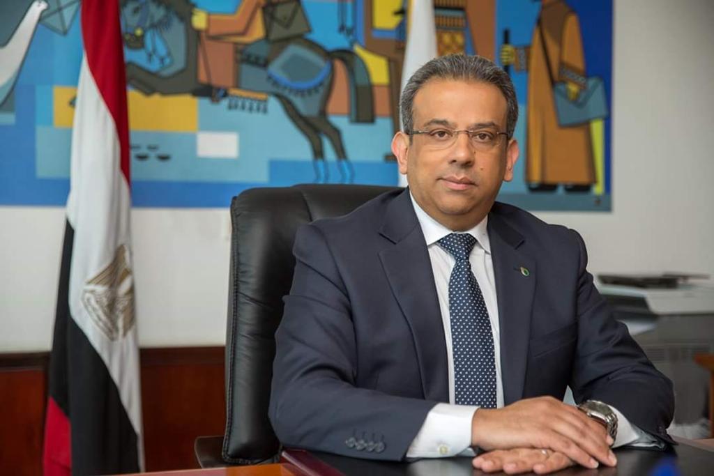 البريد المصرى يطلق ٣٦ خدمة من خدمات المحليات عبر مكاتب البريد