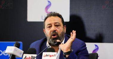 مجدى عبد الغنى ردا على بيان الأهلى: