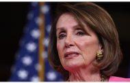 بيلوسي: الكونغرس سيبدأ إجراءات عزل الرئيس ترامب