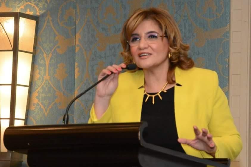 """نور الزينى تكتب: """"المسئولية الاجتماعية للشركات"""" الطريق لتحقيق رؤية مصر 2030"""