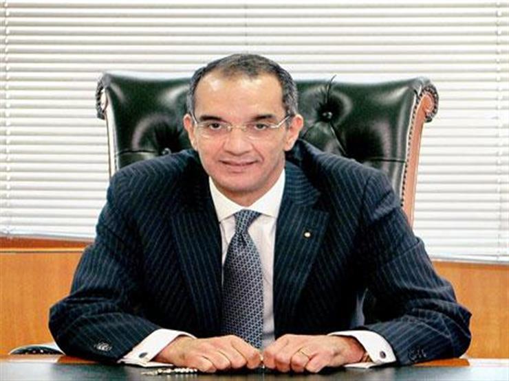 عمرو طلعت: قطاع الاتصالات سيسهم في الناتج المحلي الاجمالي بنسبة ٨%