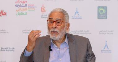 ماذا قال عبد الرحمن ابو زهرة عن عادل امام