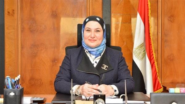 المصرفية مرفت سلطان حتشبسوت مصر الحديثة