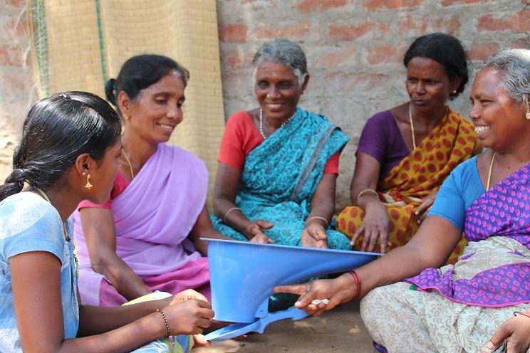 LIXIL توفّر المساعدة لنحو 15 مليون شخص للحصول على مراحيض آمنة وصحية