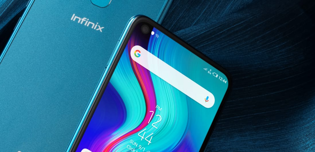 لأول مرة.. انفينكس تطلق Infinity o display في فئة الهواتف المتوسطة