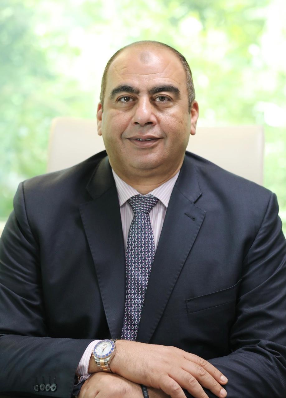واحة دبي للسيليكون تشارك في معرض ومؤتمر القاهرة الدولي للتكنولوجيا 2019 Cairo ICT