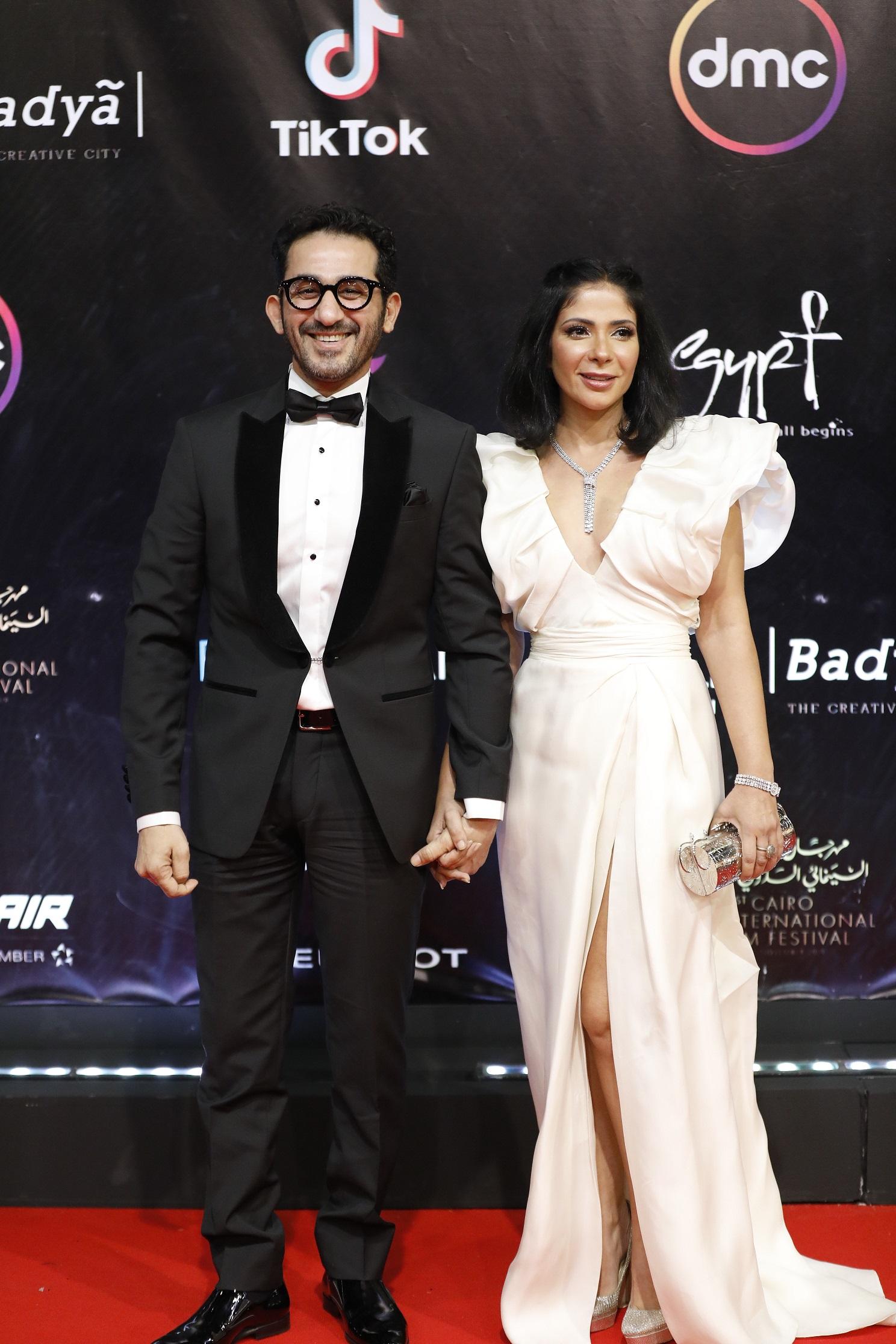 تيك توك تعلن عن تحدي#CIFF_actingبمهرجان القاهرة السينمائي الدولي 2019