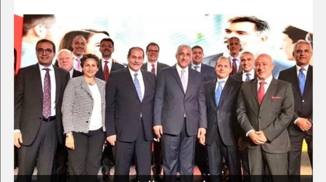 طارق عامر يكرم 47 مصرفيا حصلوا على البرنامج التدريبي من هارفارد الامريكية