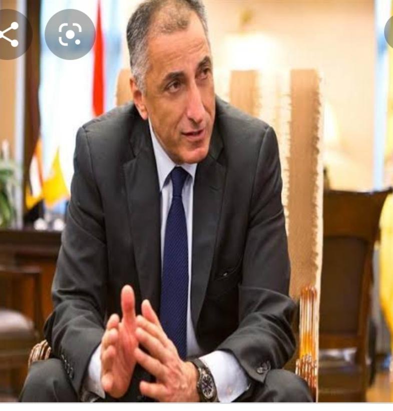 طارق عامر : مصر نجحت في تخفيض   التضخم و عجز الميزان التجاري والإرتفاع بالإحتياطي الأجنبي