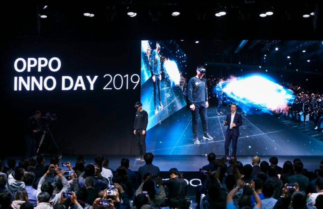 OPPO تخطط لصرف ٧ مليارات دولار على البحث والتطوير خلال السنوات الثلاث القادمة لاحتلال الريادة التكنولوجية