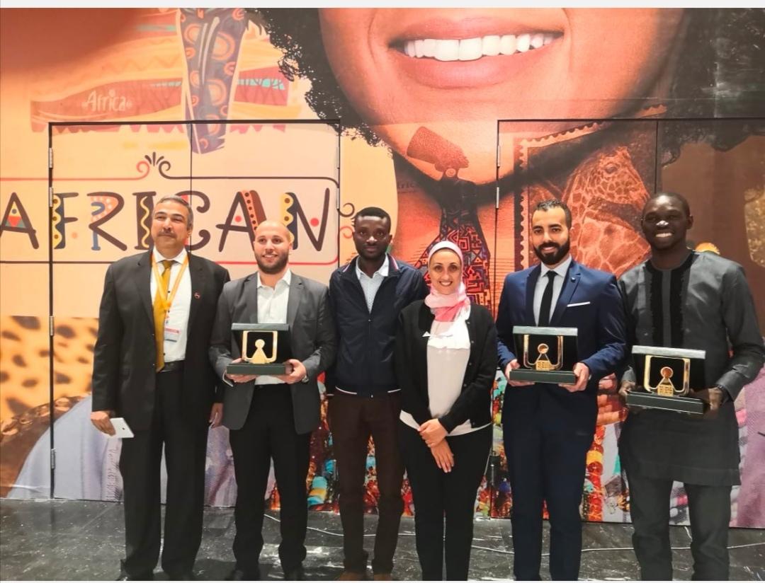. تفاصيل تكريم الرئيس عبد الفتاح السيسي للفائزين بمسابقة كأس افريقيا للتطبيقات والألعاب الإلكترونية