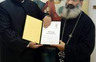 كلية أصول الدين بالزقازيق تفعل اليوم مبادرة 2020عام الأخوة الإنسانية