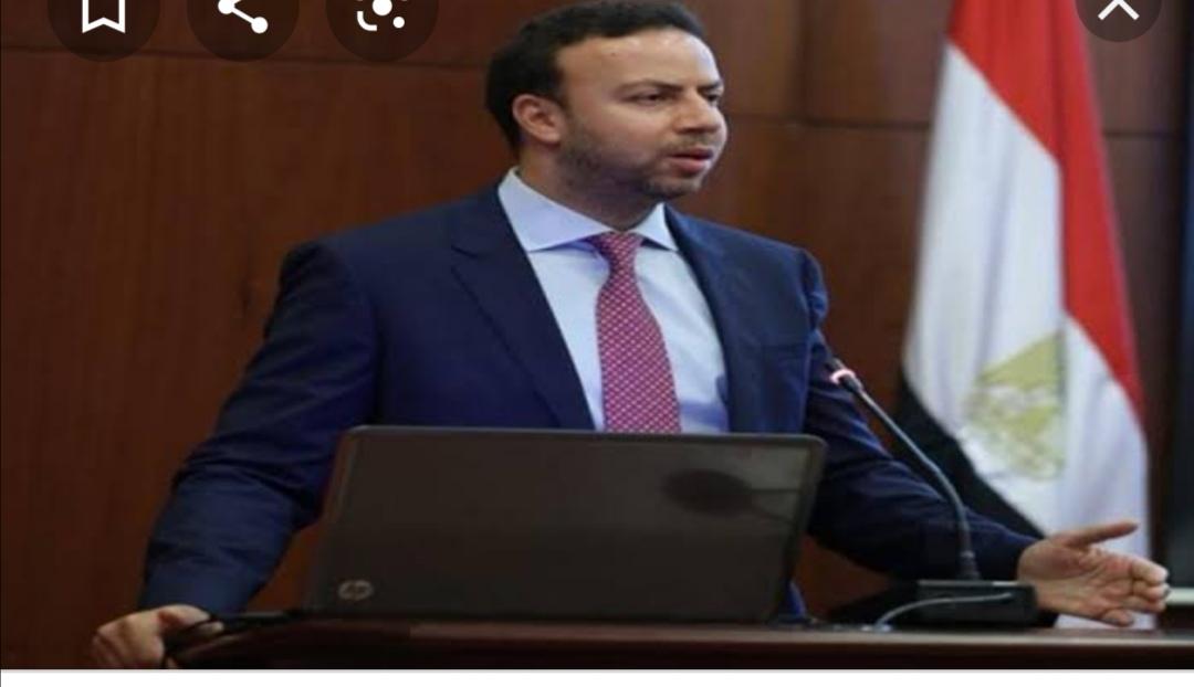 من هو رامي أبو النجا الذي اختاره السيسي نائبا للمحافظ البنك المركزي