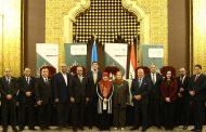 البنك الأهلي المصري يساهم في تجديد قصر فندق مينا هاوس ب435مليون جنيه