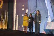 تكريم نهي سراج الدين ضمن أبرز 50 سيدة تأثيرا في 2019