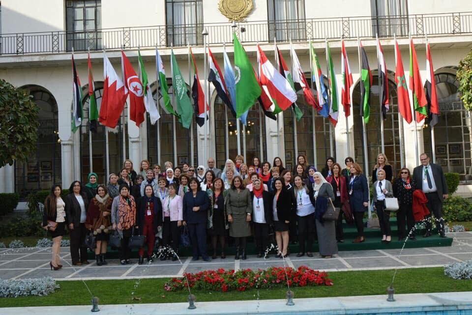 جمعية سيدات أعمال مصر21 تطلق النسخة السادسة من مؤتمرها السنوي الدولي فبراير الجاري