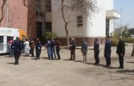 البنك الأهلي المصري يوجه سيارات الصارف الآلي المتنقلة الخاصة به لأماكن تجمعات العملاء