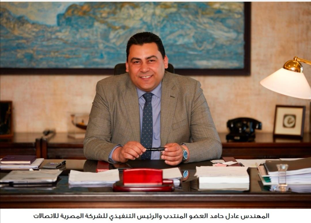 المصرية للاتصالات ترفع حالة الاستعداد لمتابعة انتظام خدماتها خلال موجة الطقس السيء