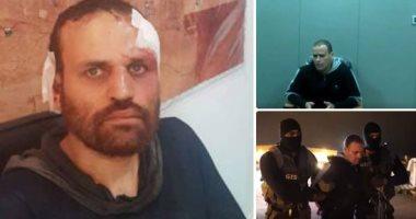 الاختيار يكشف سر محاولة هشام عشماوي اغتيال وزير الداخلية