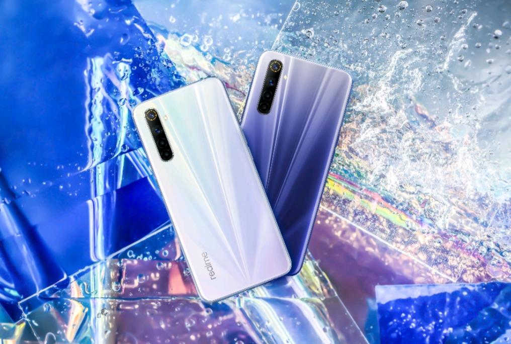 realme تكشف النقاب عن سلسلة هواتفها realme 6 التي طال انتظارها realme 6 وrealme 6 Pro