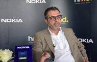 تامر الجمل مدير نوكيا مصر : مبيعاتنا زادت 3 أضعاف عبر منصات التجارة الإلكترونية