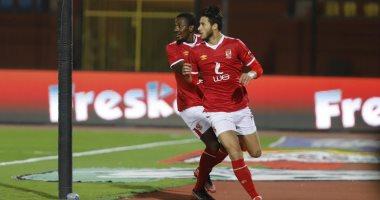 رمضان صبحي : لن ألعب في مصر إلا للأهلي