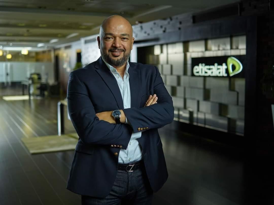 حازم متولي : نعمل بأقصى طاقتنا لاستيعاب زيادة الطلب في خدمات المكالمات والموبايل الداتا وال DSLالرئيس التنفيذي للشركة