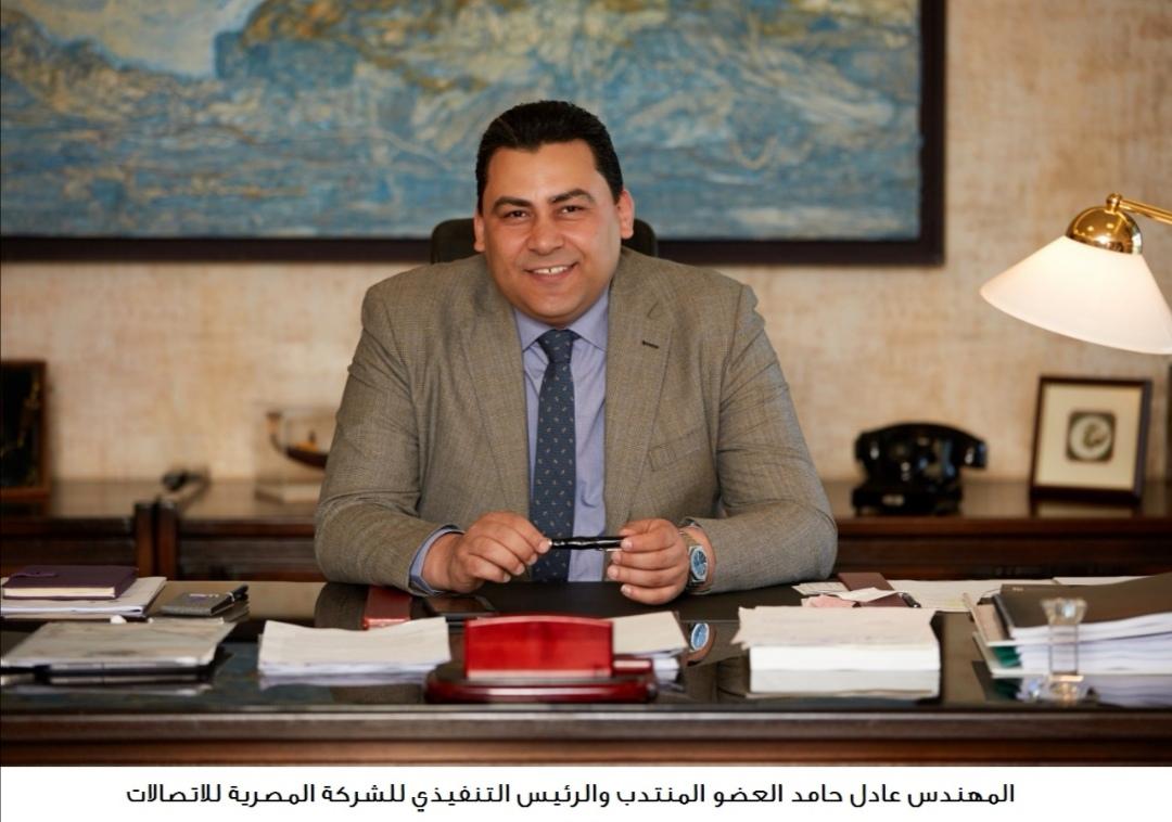 المصرية للاتصالات تعقد شراكة عالمية لإنشاء الكابل البحري القاري